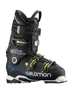 Top SALOMON Verse Herren Skischuhe MP 2828.5 EU 4344 Ski Schuhe