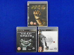 ps3-DEAD-SPACE-x3-Games-1-2-3-Survival-Horror-Collection-PAL-Playstation-3
