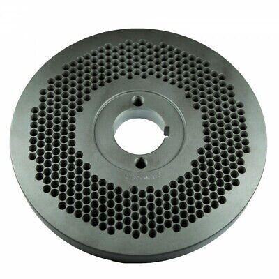 für PELLETPRESSE  10//200 Matrize 200mm 10mm für PP200 Made in Germany
