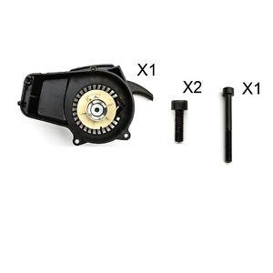 Mini-Moto-Pull-Start-Pullstart-Mini-Quad-Dirt-Bike-ATV-Minimoto-Black-Cheap-49cc