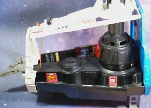 Vintage Star Wars COMPLETE Darth Vader's Star Destroyer Playset Kenner play set