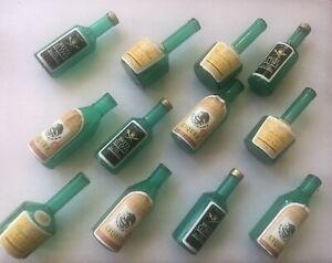 Plastic-Liquor-Bottle-Cupcake-Toppers-Party-Birthday-Mini-Miniature-Alcohol-Elf