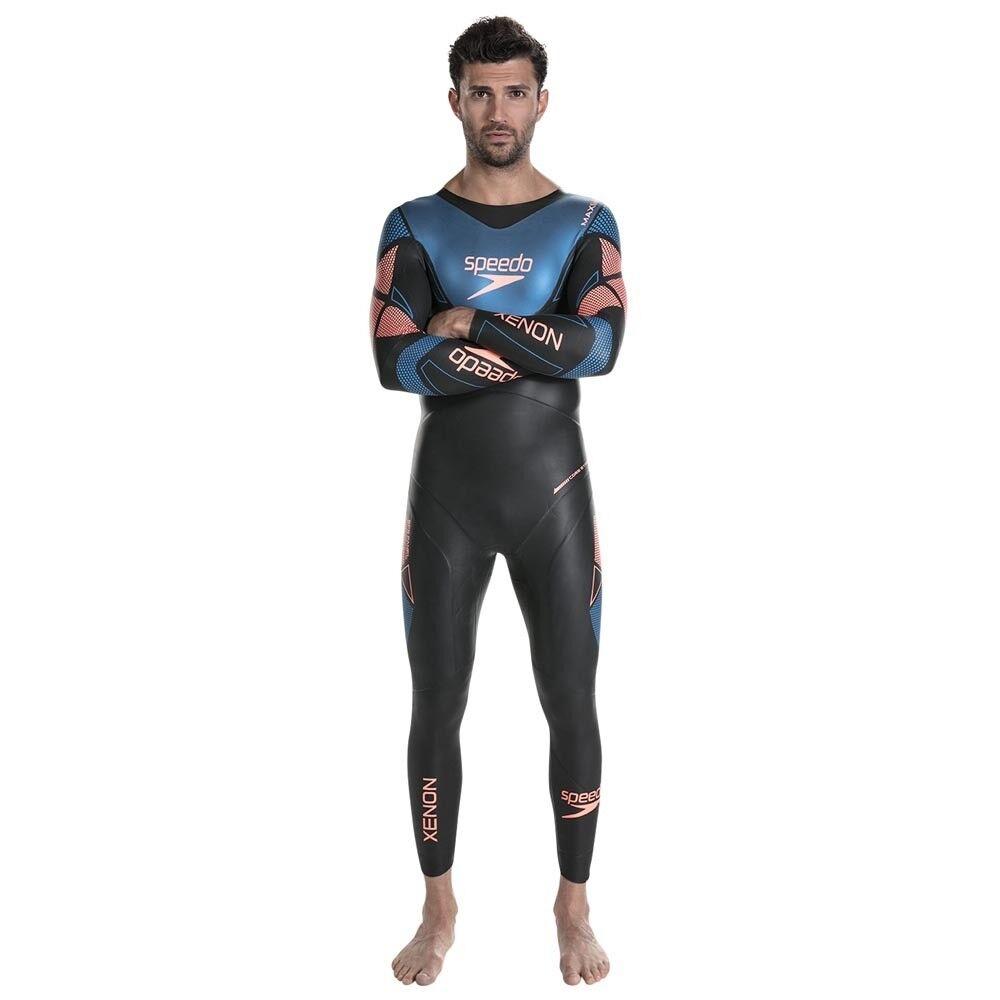 Speedo Men's Fastskin Xenon Full Sleeve Wetsuit - 2019