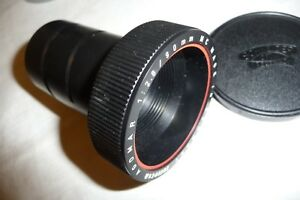 Projector-lens-for-SLIDE-projector-REFLECTA-1-2-8-90mm-88
