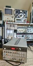 Hp 3314afunction Generators Amp Frequency Synthesizers 1 Mhz To 20 Mhztested