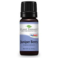 Juniper Berry Essential Oil 10 ml. 100% Pure, Undiluted, Therapeutic Grade