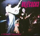 A Different Compilation [Digipak] by Buzzcocks (CD, Jun-2011, Cooking Vinyl Records (USA))