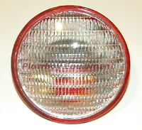 371461r92 Tail Work Light Sealed Beam 4409x For Ih Tractor Cub 154 184 185 354 +