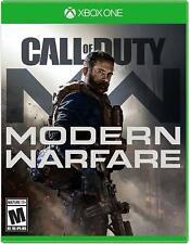 Call of Duty: Modern Warfare - Xbox One NEW