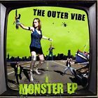 Monster EP (ep) 0884501135962 by Outer Vibe CD