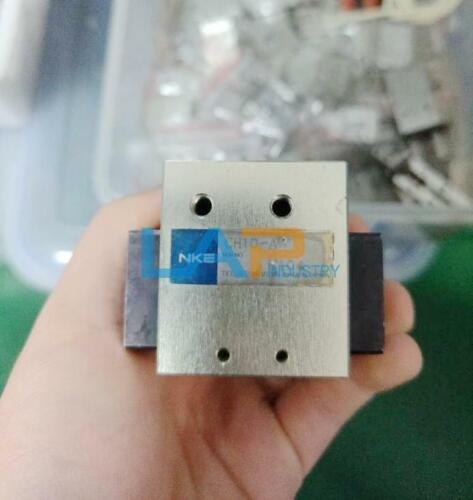Details about  /1PCS Used For NKE CH10-A Parallel Finger Cylinder CH10A