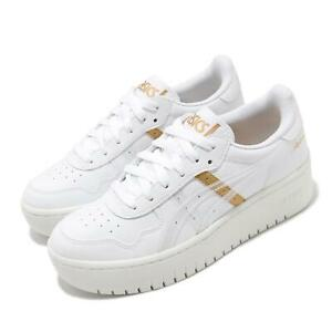 Asics-Japan-S-PF-White-Gold-Women-SportStyle-Platform-Casual-Shoes-1202A008-100
