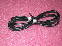 Ati 4-pin S-video Male To Male 6 Foot Cable P/n 6110004500g Brand