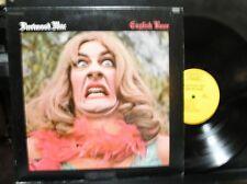 FLEETWOOD MAC ENGLISH ROSE LP ORIGINAL YELLOW EPIC RARE PETER GREEN