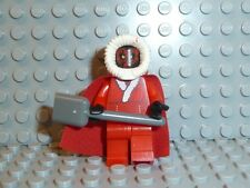 LEGO® Star Wars Figur Darth Maul als Weihnachtsmann Santa aus Set 9509 F103