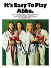 It's Easy to Play  Abba by Cyril Watters (Paperback, 1989)