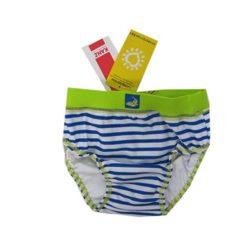 Kanz Bademode Badewindel Badehose Schwimmwindel UVSonnenschutzkleidung Gr.62 68