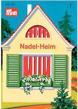 Nadelheim Prym Nähnadel Stopfnadel 128147 Nadelsortiment  19 Nadeln