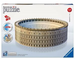 Ravensburger-12578-Colosseo-Puzzle-3D-216-Pezzi