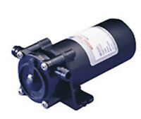 Shurflo 100-000-21 Single Fixture 12vdc Delivery Pump,rated For Intermittent Use