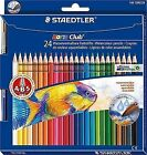 Staedtler Noris Club 24 Aquarell Farbstifte