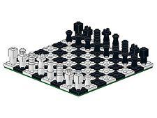 Lego - Bricksy's Specials - E01 - Mini-Schach