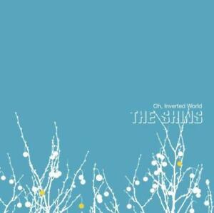 The-Shins-Oh-Inverted-World-NEW-CD