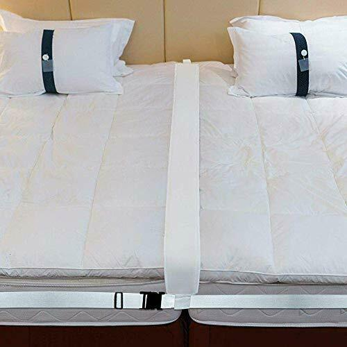 Love Bridge with Strap for mattress 200*16cm Double Bed Bridge with