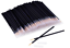 Disposable-Eyeliner-Wands-Brushes-Applicator-Cosmetic-Makeup-Tools miniatuur 2