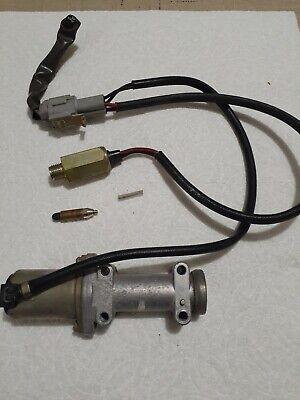 Mercury Villager Nissan Quest Fuel Injection Idle Air Control Valve Hitachi For