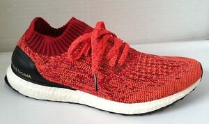 a2ef8d6b55cc5 Adidas Ultraboost Uncaged Solar Red(ART BB3899) Men s Shoes Sz 11.5 ...