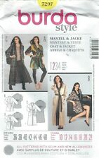 burda 4141 Misses/' Jacket Skirt /& Blouse 10 to 22 *Ex Rare*  Sewing Pattern
