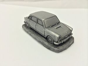 Austin-1800-ref15-Pewter-Effect-1-92-Scale-model-car