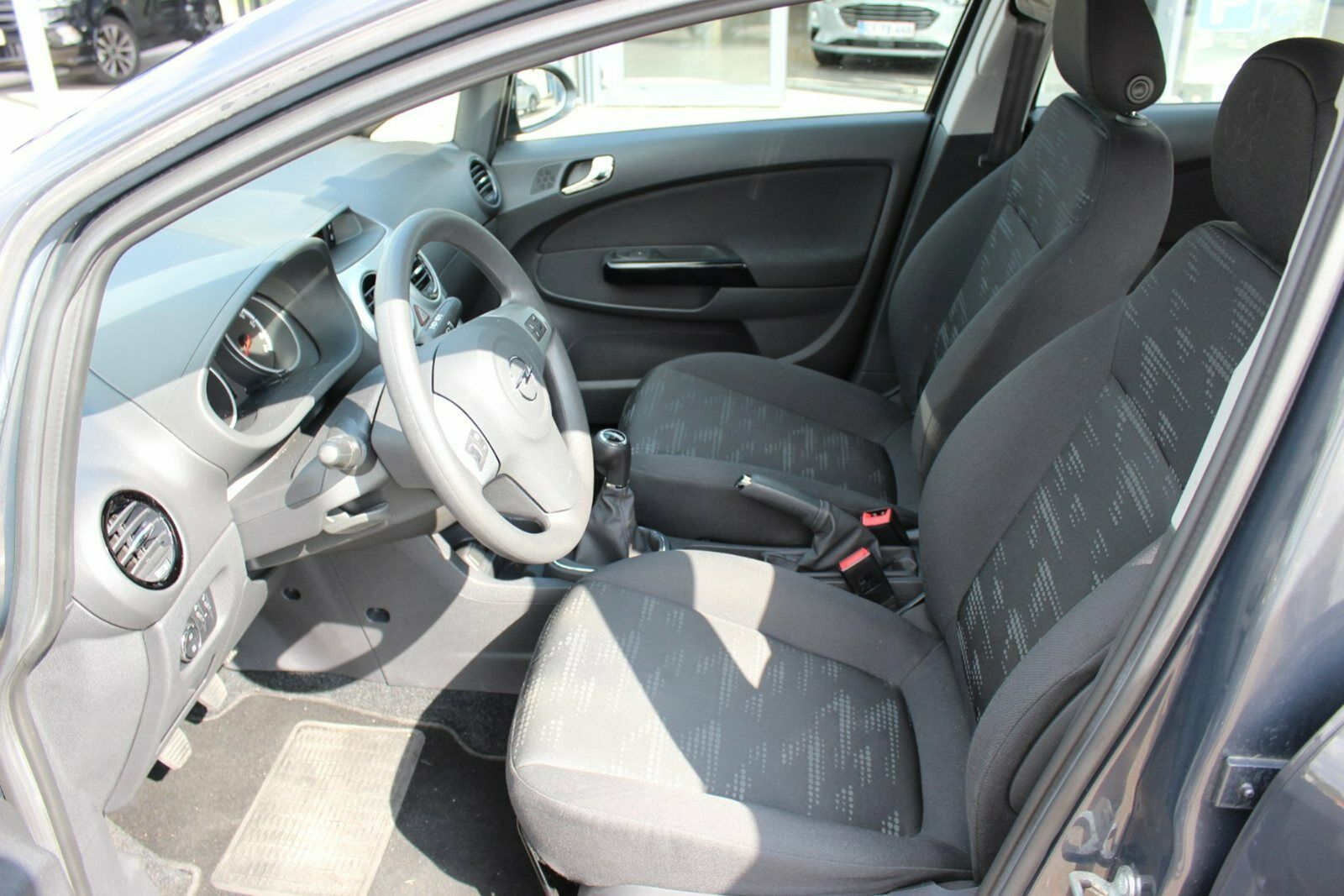 Opel Corsa 1,2 16V Enjoy - billede 8