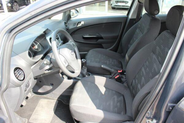 Opel Corsa 1,2 16V Enjoy billede 8