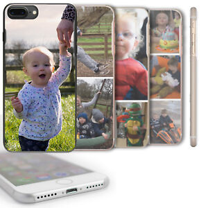 PERSONALISED-PHOTO-PHONE-CASE-S9-S8-S7-A8-J3-CASE-HARD-COVER-FOR-SAMSUNG