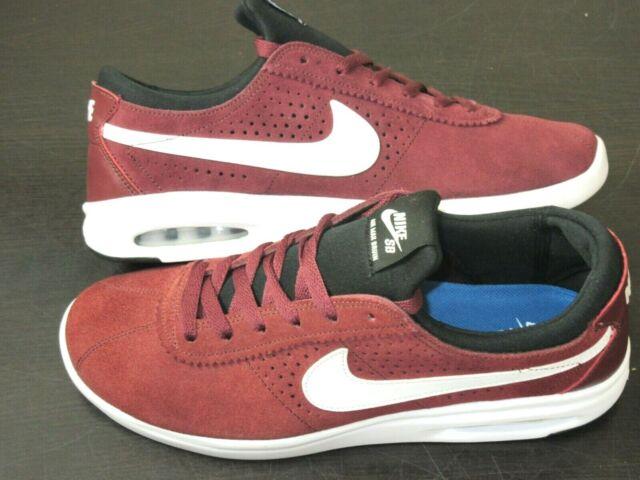 Mens Nike SB Air Max Bruin Vapor