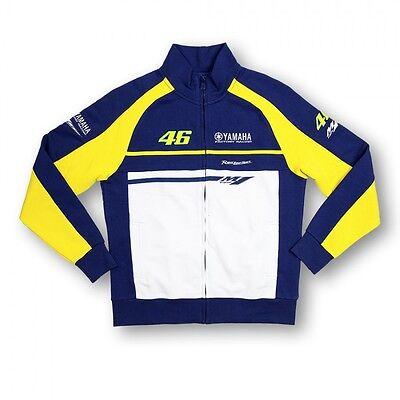 yamaha Official VR46 Valentino Rossi Yamaha Women Sweatshirt YDWFL 272409