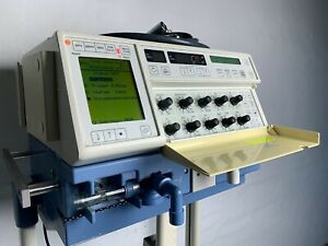 DRAGER-EVITA-2-CAP-BEATMUNGSGERAT-INTENSIV-BEATMUNG-LANGZEIT-BREATHING-MACHINE