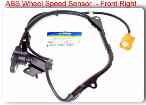 CL TL Accord ABS Wheel Speed Sensor Front Rear Left /& Right Fits Set  4