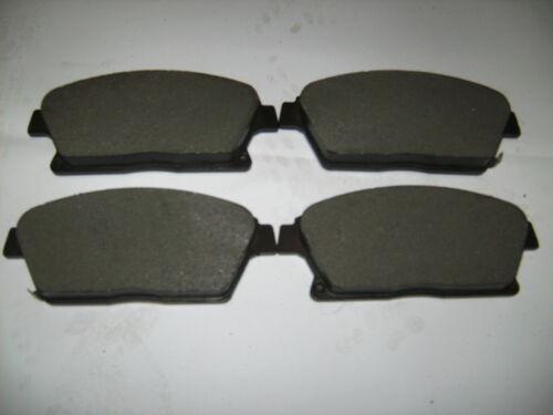 Bremsbeläge vorne 18 Zoll für Opel Insignia Saab 9-5 1,4 1,6 1,8 2,0 2,8 CDTI T