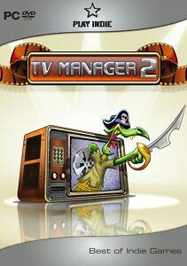 Best-of-Indie-Games-TV-Manager-2-2011-DVD-Box-neu-u-ovp-PC