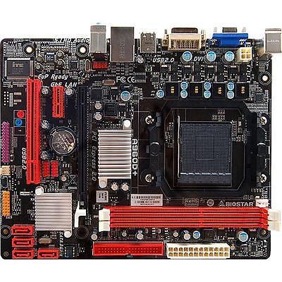 Biostar TA785G3 Ver. 6.0 Descargar Controlador