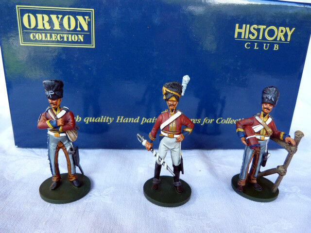 Soldat de plomb Oryon History Club Ref 6027 -Grosse cavalerie cavalerie cavalerie britannique 1815 ec8b62