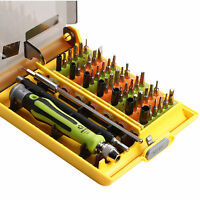 45 in1 Torx Screwdriver Precision Set Kit Tool for PC Cell Mobile Phone Repair,