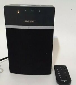 Bose Soundtouch 10 Wireless Music System Model 416776