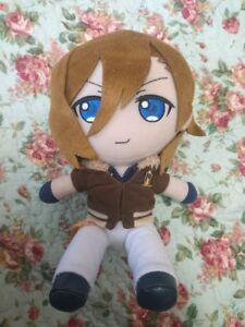Gift Uta no Prince-sama Utapuri Maji LOVE Revolutions Nanami Haruka Plush Doll