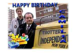 Only-Fools-And-Horses-Personalised-Birthday-Greeting-Card-Xmas-day