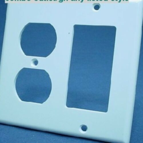 Light Switch Plate /& Outlet Covers NURSERY ~ OWL DREAM BIG LITTLE ONE