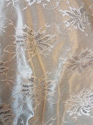 1m MINT   LINING FABRIC  58INCHES WIDE